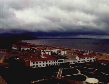 葫芦岛龙湾海滨风景区