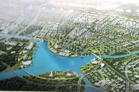 日照加快建设国际海洋城