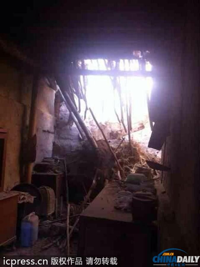 地震 甘肃省/2013年7月22日,7时45分许发生在甘肃省定西市岷县发生6.6级...