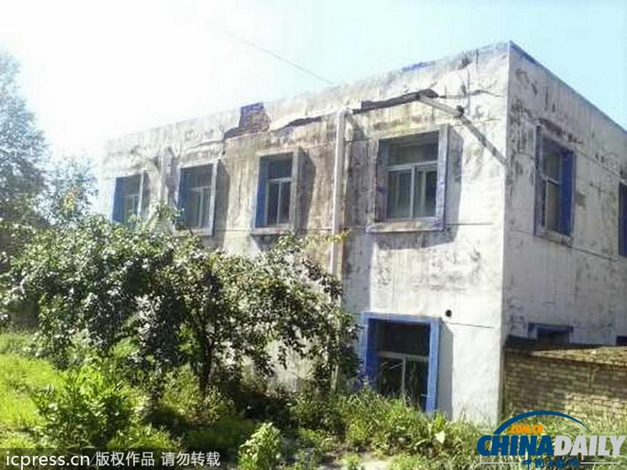 甘肃省/2013年7月22日,7时45分许发生在甘肃省定西市岷县发生6.6级...