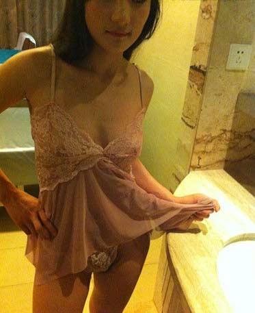 桑拿女被男友虐待48小时 实拍东莞酒店桑拿情色服务图片