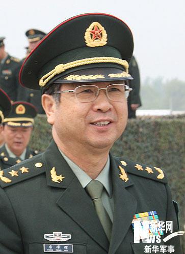 资料图:房峰辉.新华军事记者王建民摄