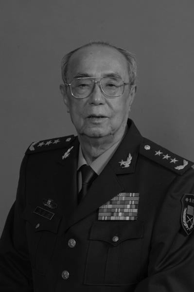 杨白冰同志逝世
