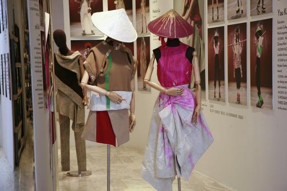 造型师和服装设计师