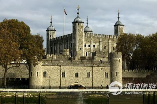 但是一些重要的景区如伦敦塔