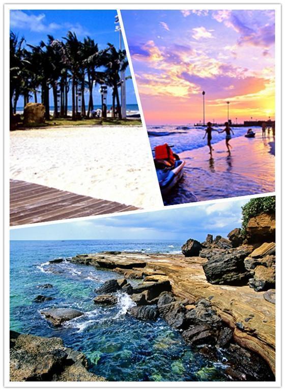 北海全年温_邀请旅游达人 共享北海休闲快乐
