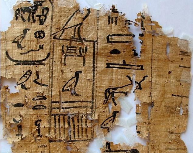埃及最大的金字塔就是胡夫金字塔