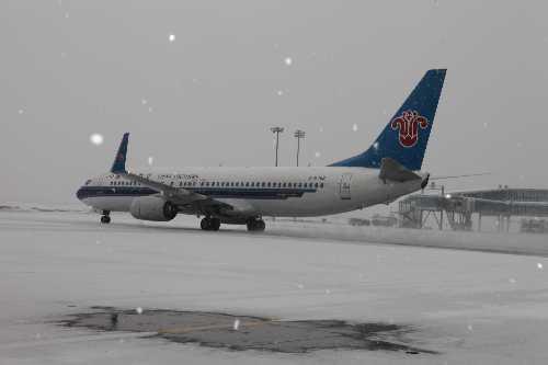 海航787梦想飞机将执飞北京=西雅图