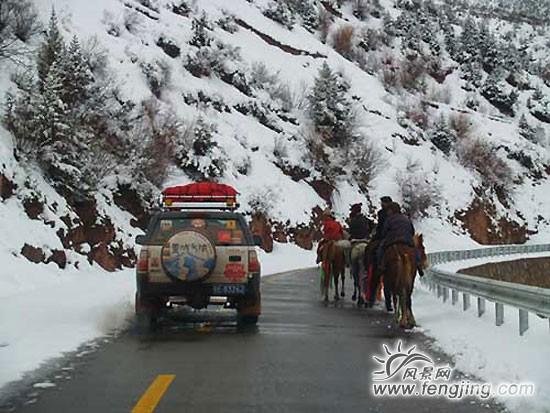 那曲草原之旅,梦幻阿里之旅和藏历新年之旅等9项冬游线路.