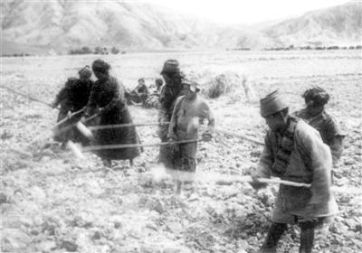 新旧西藏两重天:牢记历史 珍惜当下