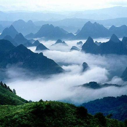 """诗中寻""""仙踪"""" 跟随李白游历祖国大好河山"""