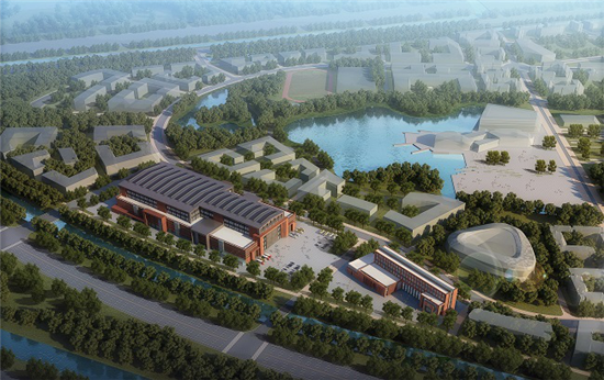 Tianjin University to build world's largest earthquake
