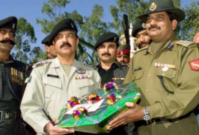 Ceasefire Agreement Between India Pakistan 2003