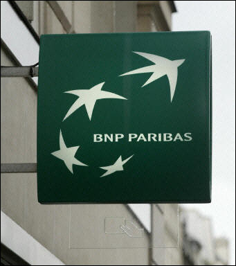 bnp paribas launches us 72m china securities venture. Black Bedroom Furniture Sets. Home Design Ideas