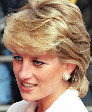 princess diana crash injuries. Diana was pregnant when she