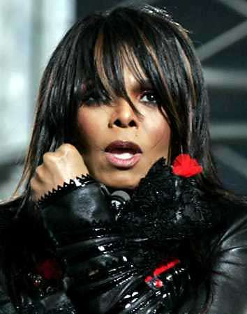 In Janet Jackson's case, sex may not sell. Singer Jackson embarked on a ...
