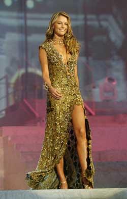 Shandi Finnessey Evening Gown