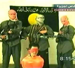Hostage Beheading http://www.chinadaily.com.cn/english/doc/2004-06/23/content_341715.htm