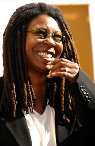 madylyn albright  whoopee goldberg