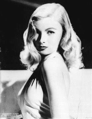 Veronica Lake's reputed remains resurface
