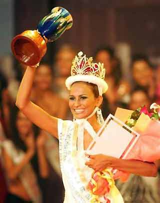 Miss Internacional 2004