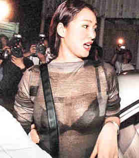 Gong li nude pussy penis share