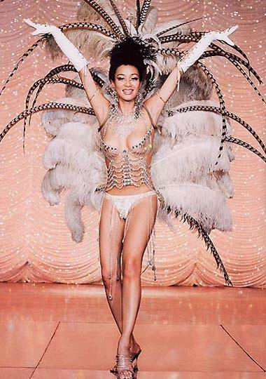 Consider, Christy chung naked valuable