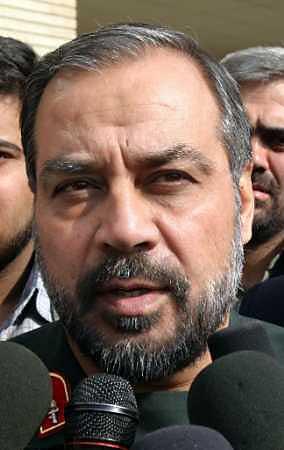Iran says will retaliate if nuclear plants hit
