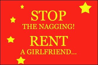 how to stop being a nagging girlfriend