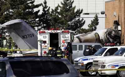 Teterboro Car Accident