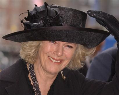 Camilla Bowles Doesn 39 T Want To Be Queen