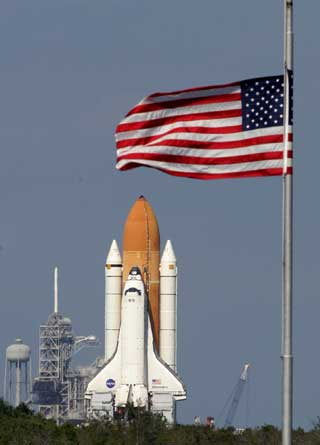 space shuttle discovery launch 2005 - photo #38