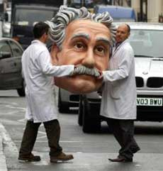 albert einstein the 20th century science Biographycom offers a glimpse into the life of albert einstein, the most influential physicist of the 20th century who developed the theory of relativity.