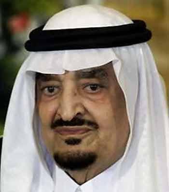 Saudi King's health said to be improving