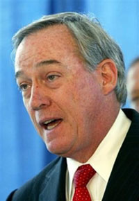 Morgan Stanley CEO Purcell to retire