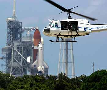 space shuttle discovery launch 2005 - photo #30