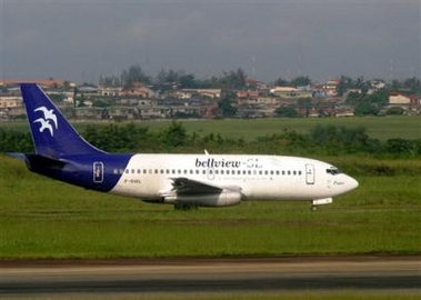 Bellview Airlines #
