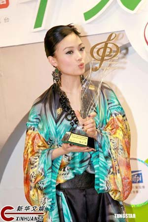 Joey yung is big winner on the female side of hong kong s 2005 pop