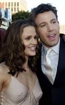 Jennifer Garner Daredevil Premiere jennifer garner daredevil