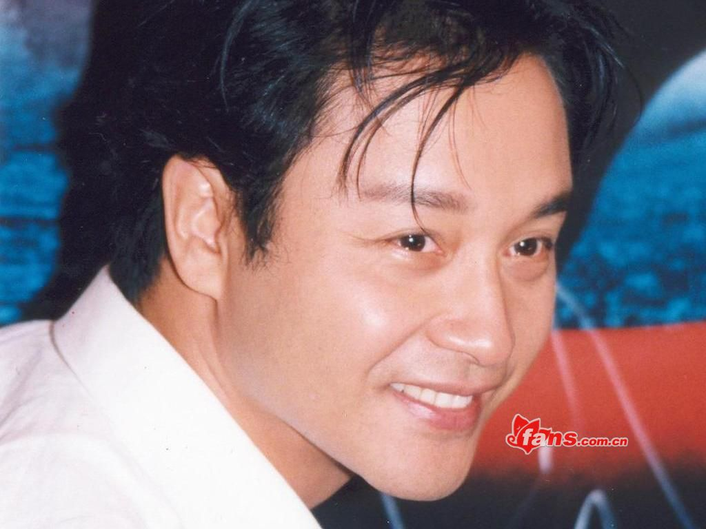 Leslie Cheung - Images Wallpaper