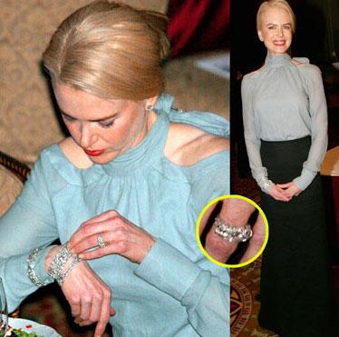 Stunning wedding rings
