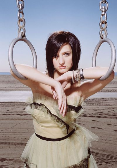 Ashlee Simpson has tuned down a $4 million offer to pose nude for Playboy.