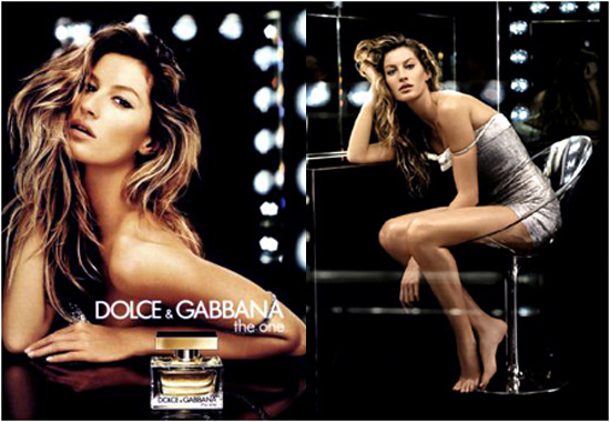 Dolce and Gabbana Perfume 2011