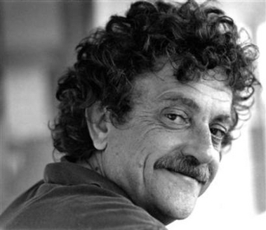 Literary legend Kurt Vonnegut dead at 84