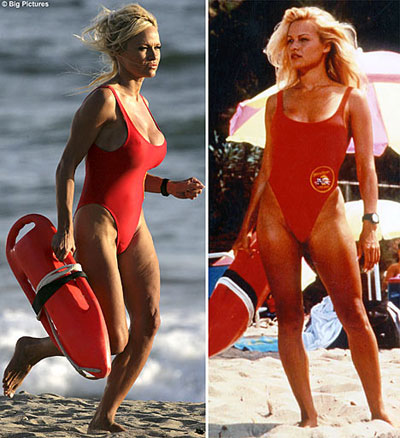 tommy lee and pamela anderson pictures. ex husband Tommy Lee,