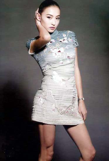 Touch of elegance, cel... Liv Tyler