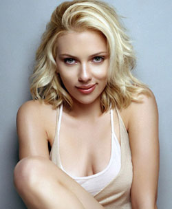 Johansson hit out at stick thin actresses