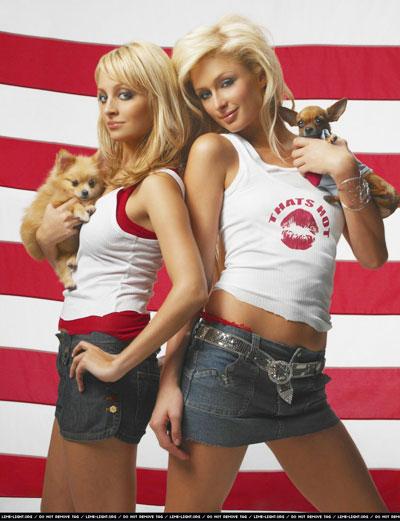 Paris Hilton, Richie to end feud on chat show