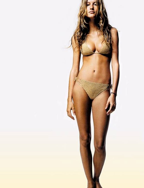 Gisele Bundchen photo gallery