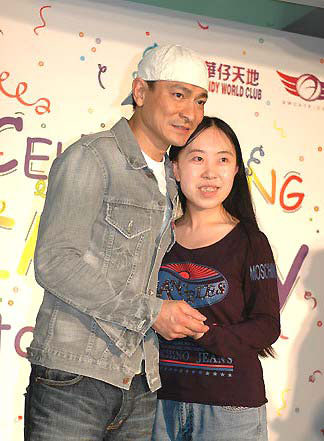 father kills himself chiding andy lau s indifference to his daughter